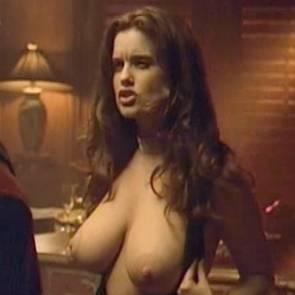 Carrie stevens pussy