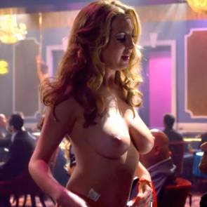 Eva Amurri Nude Boobs In Californication Series