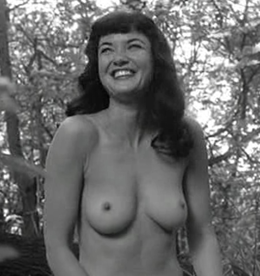 from Parker girls naked in notorious movie