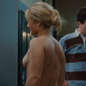 Hayden Panettiere Nude Scene I Love You Beth Cooper Movie