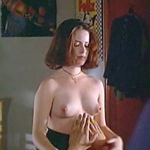 Holly Marie Combs Nude Scene In A Reason To Believe Movie