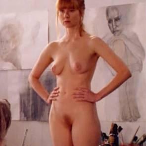 Laura Linney Nude Scene In Maze Movie