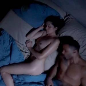 Lela Loren Nude Scene In Power Series