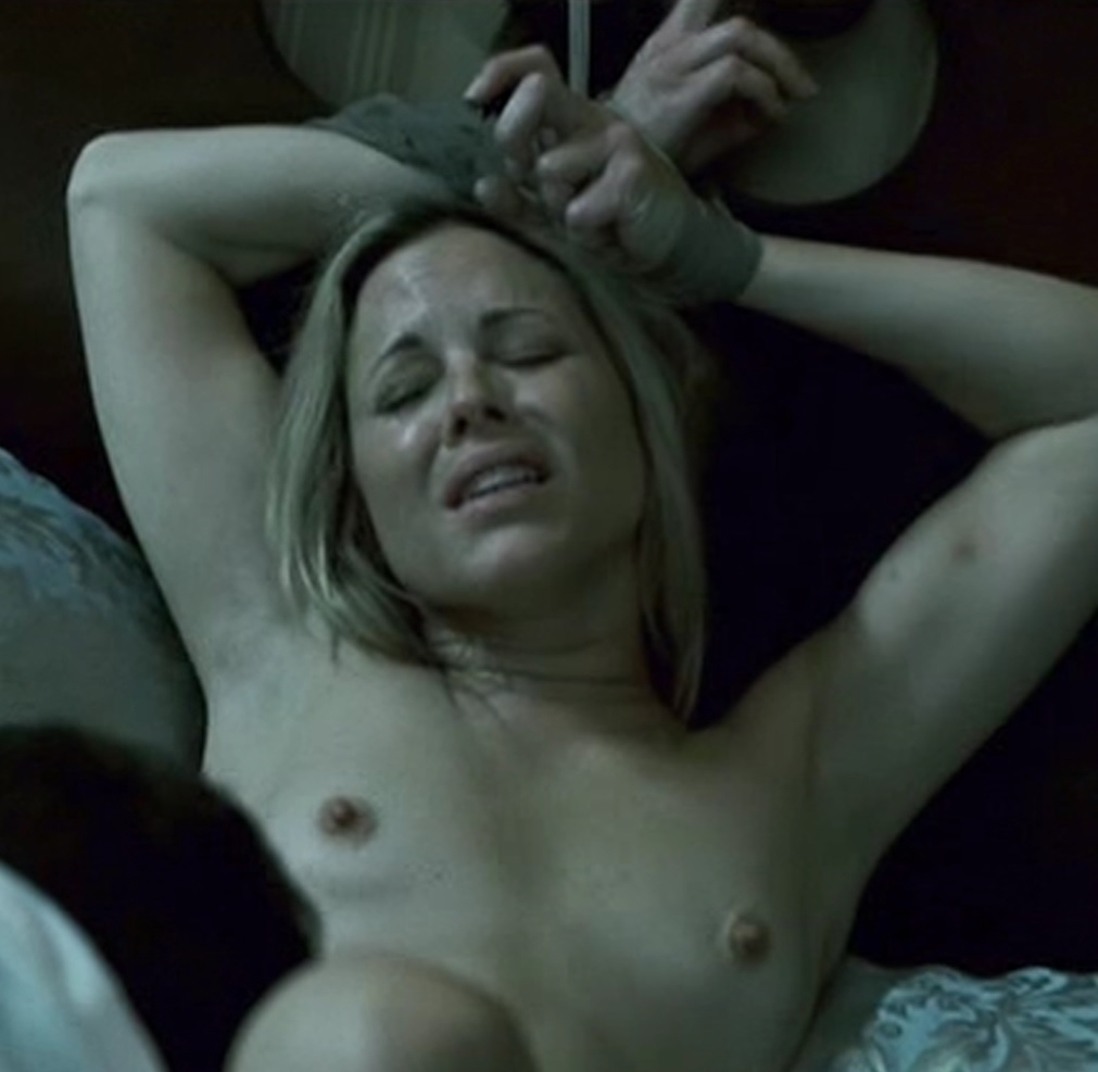 Maria bello full frontal nude valuable phrase