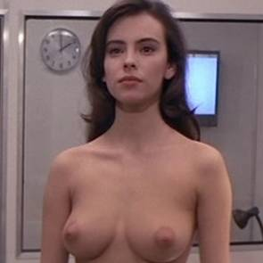 Mathilda May Nude Scene In Life Force Movie
