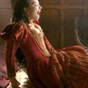 Natalie Dormer Nude Boobs In The Tudors Series