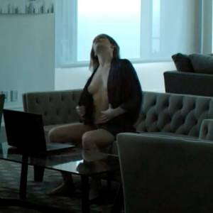 Riley Keough Nude Scene In The Girlfriend Experience Series