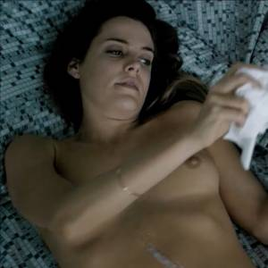 Riley Keough Nude Sex Scene In The Girlfriend Experience Series