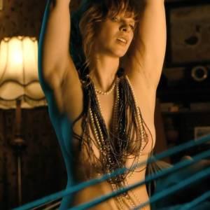 Vica Kerekes Nude Sex Scene In Muzi V Nadeji Movie