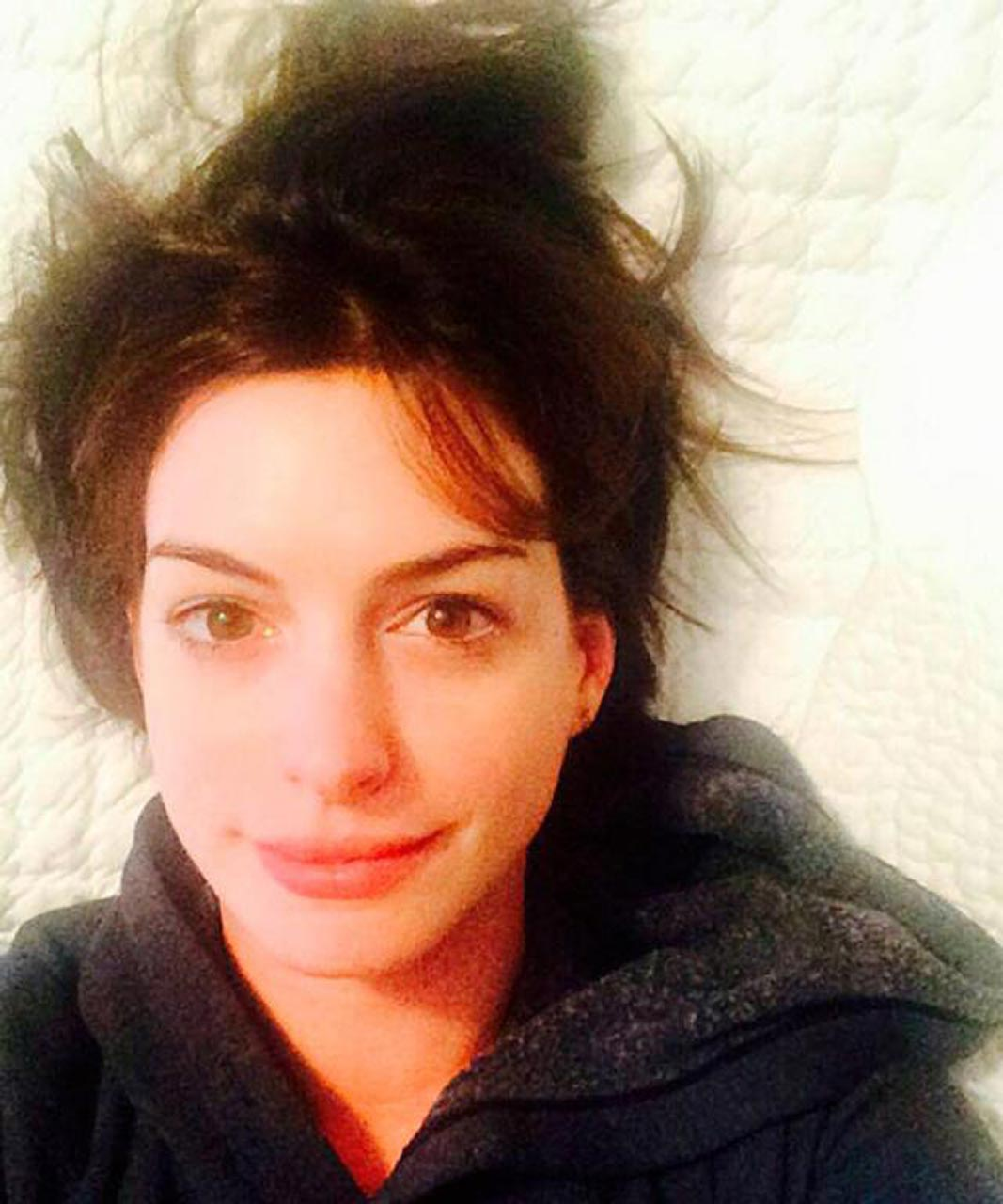 Anne Hathaway Nude Leaked Photos ! - Scandal Planet