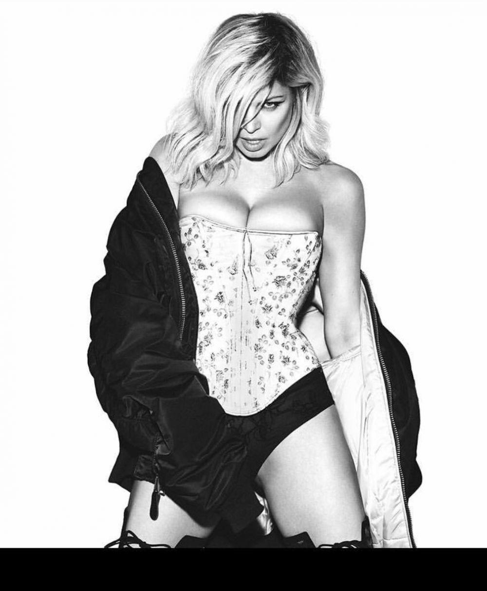 Fergie nude stacy ferguson