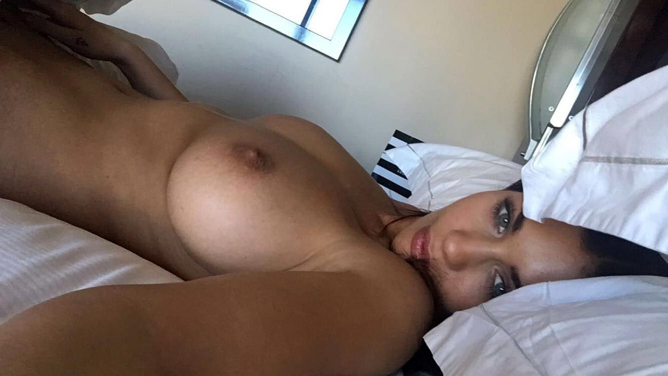 Shy beautiful girl fucked on real homemade 1