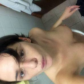 Addison Timlin naked