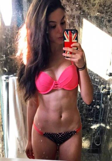 Kira Kosarin Nude Leaked & Hot Pics and Porn Video 12