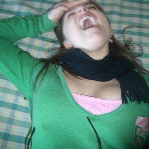 Anna Kendrick breasts