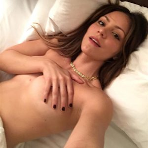 Katharine McPhee Leaked Nude Photos