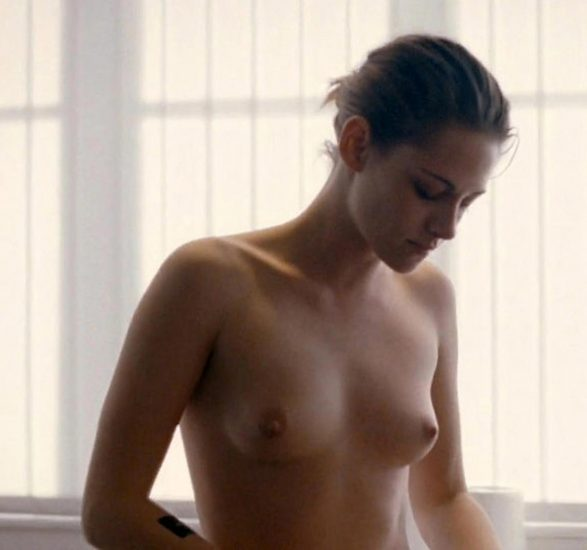 Kristen Stewart Nude Leaked Pics and Porn and Scenes 26