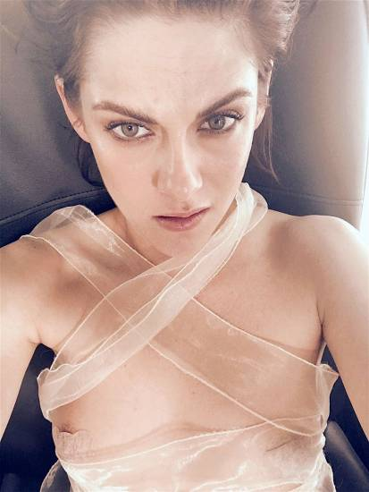 Kristen Stewart Nude Leaked Pics and Porn and Scenes 24