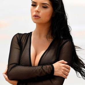 Demi Rose Nude LEAKED Pics & Porn Video Collection [2021] 101