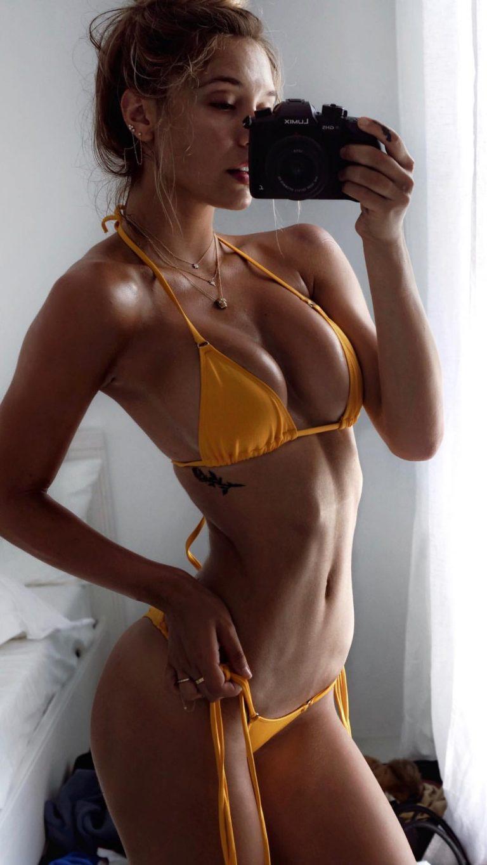 Alanna ackerman nudes pics