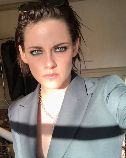 Kristen Stewart Nude Leaked Pics and Porn and Scenes 37