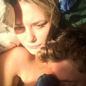 Addison Timlin Nude LEAKED Pics & Porn Video + Sex Scenes 13