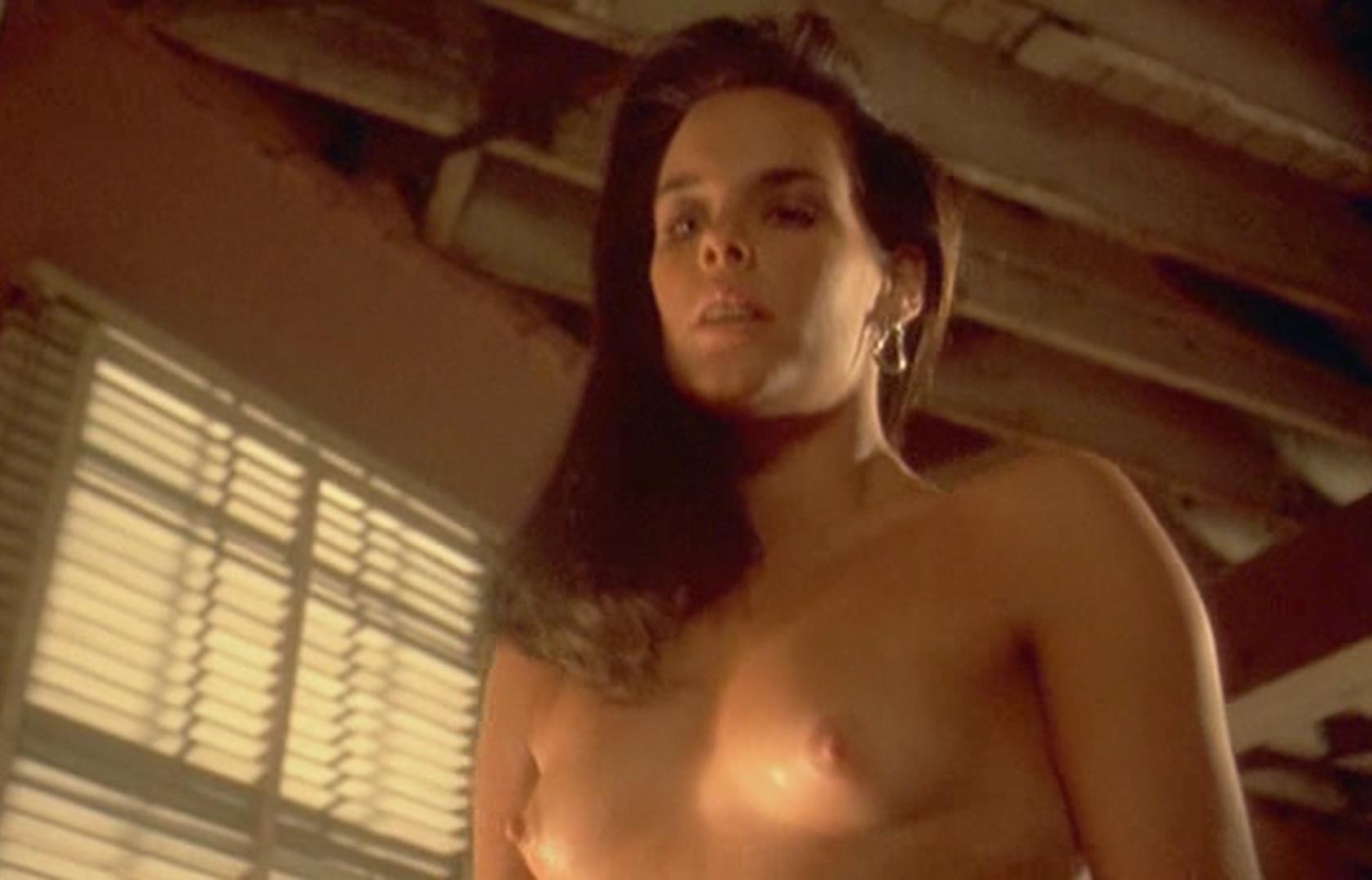 Alexandra Video Porno alexandra paul nude sex scene in sunset grill movie - free video