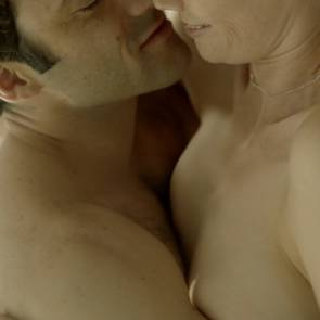 Alyssa Sutherland Nude Sex Scene In The Mist Series