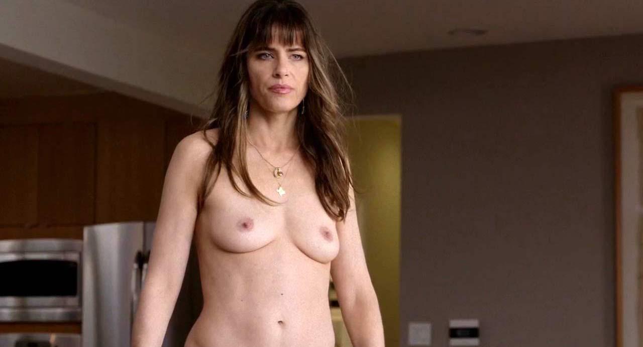 American Beauty Topless amanda peet nude & topless sex scenes compilation