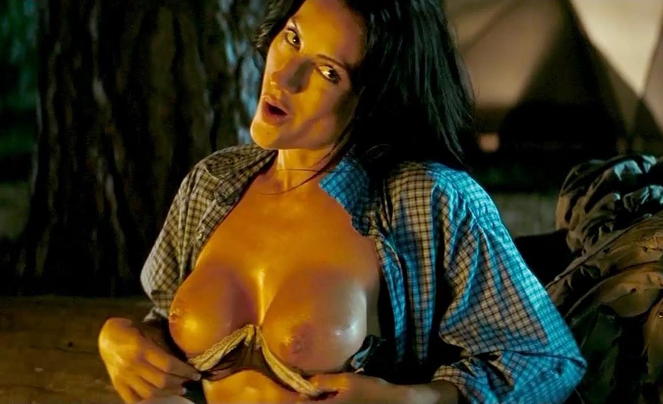 America Olivo Video Porno america olivo nude scene in friday the 13th movie - free video