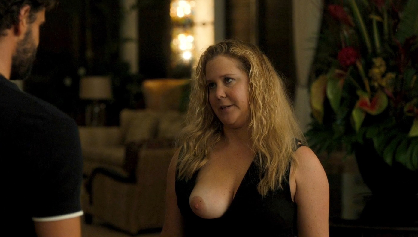 Nude amy schumer