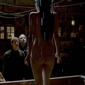Billie Piper Nude Scene In Penny Dreadful Series