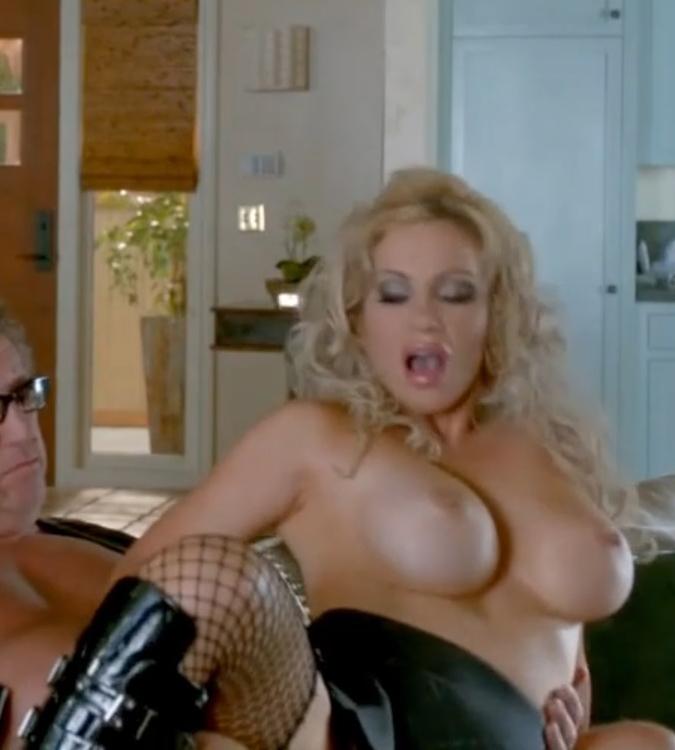 Diana Terranova Nude Sex Scene In Californication Series Free Vide