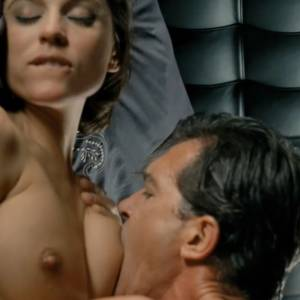 Elena Anaya Nude Sex Scene In The Skin I Live In Movie