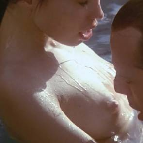 Jane March Nude Boobs And Sex Scene In Color Of Night Movie