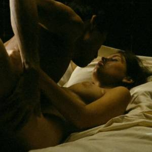 Jane March Nude Sex Scene In The Lover Movie