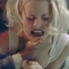 Jordan Ladd Nude Sex Scene In Junked Movie