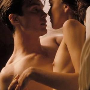 Keira Knightley Nude Sex Scene In The Edge Of Love Movie