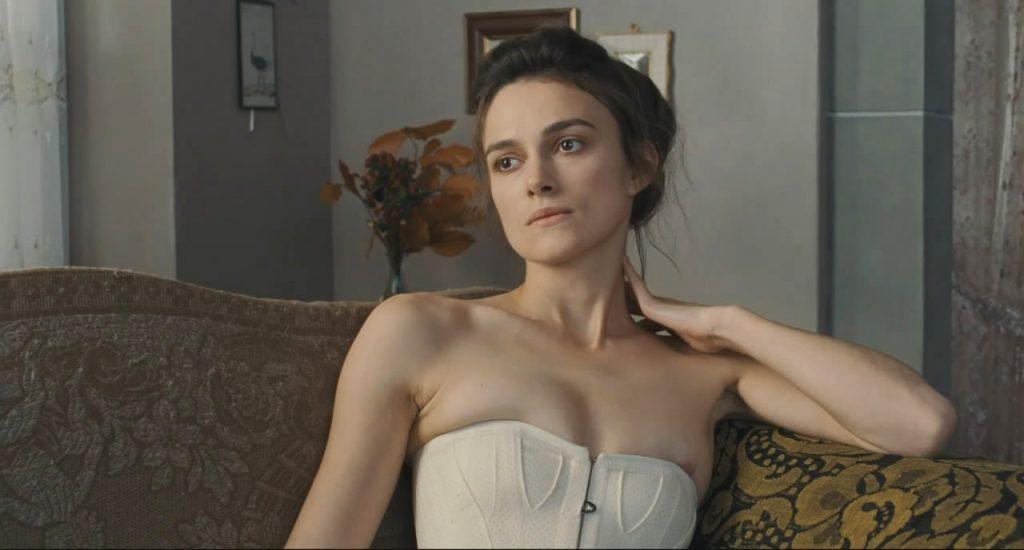 Keira knightley sexy nackt