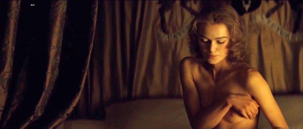 The keira duchess sex scene knightley me? interesting. Prompt