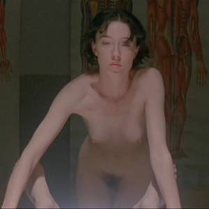Molly Parker Nude Scene In Kissed Movie
