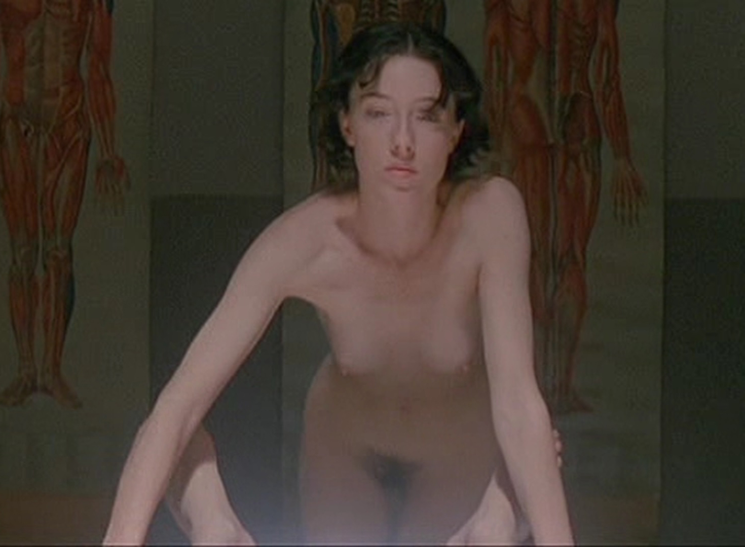 Molly Parker Nude Scene In Kissed Movie - Free Video-8237