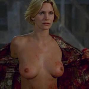 Natasha Henstridge Nude Boobs In Species II Movie
