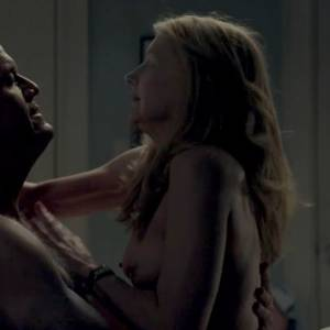 Patricia Clarkson Nude Sex Scene In Learning To Drive Movie