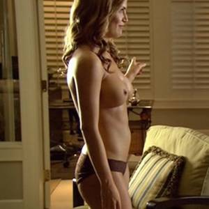 Willa Ford Nude Scene In Impulse Movie