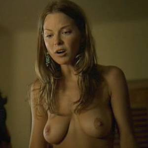 Jordan Ladd Nude Sex Scene In Club Dread Movie