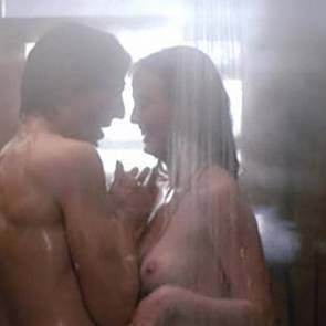 Virginia Madsen Nude Sex Scene In Creator Movie