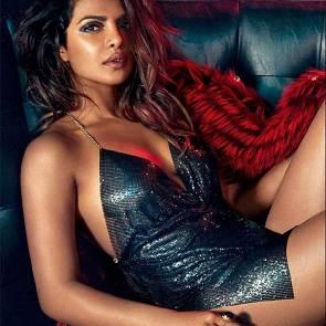 Priyanka Chopra Nude in LEAKED Porn Video 12