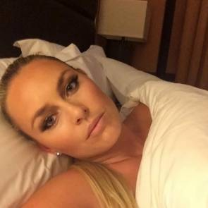 Lindsey Vonn Nude Photos and Porn Video – LEAKED 19