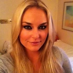 Lindsey Vonn Nude Photos and Porn Video – LEAKED 20